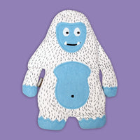 Heated Huggable Yeti