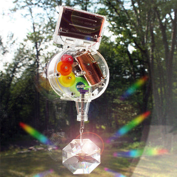 Swarovski Crystal Rainbow Maker Hanging