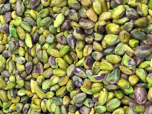 Roasted Pistachio: A sophisticated choice