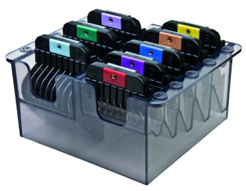 Wahl Universal Colour Coded Guides - IBD Boutique