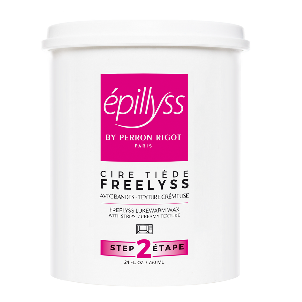 Épillyss Freelyss Depilatory Cream - IBD Boutique