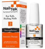 Nail Tek Moisturizing Strengthener 2 - IBD Boutique