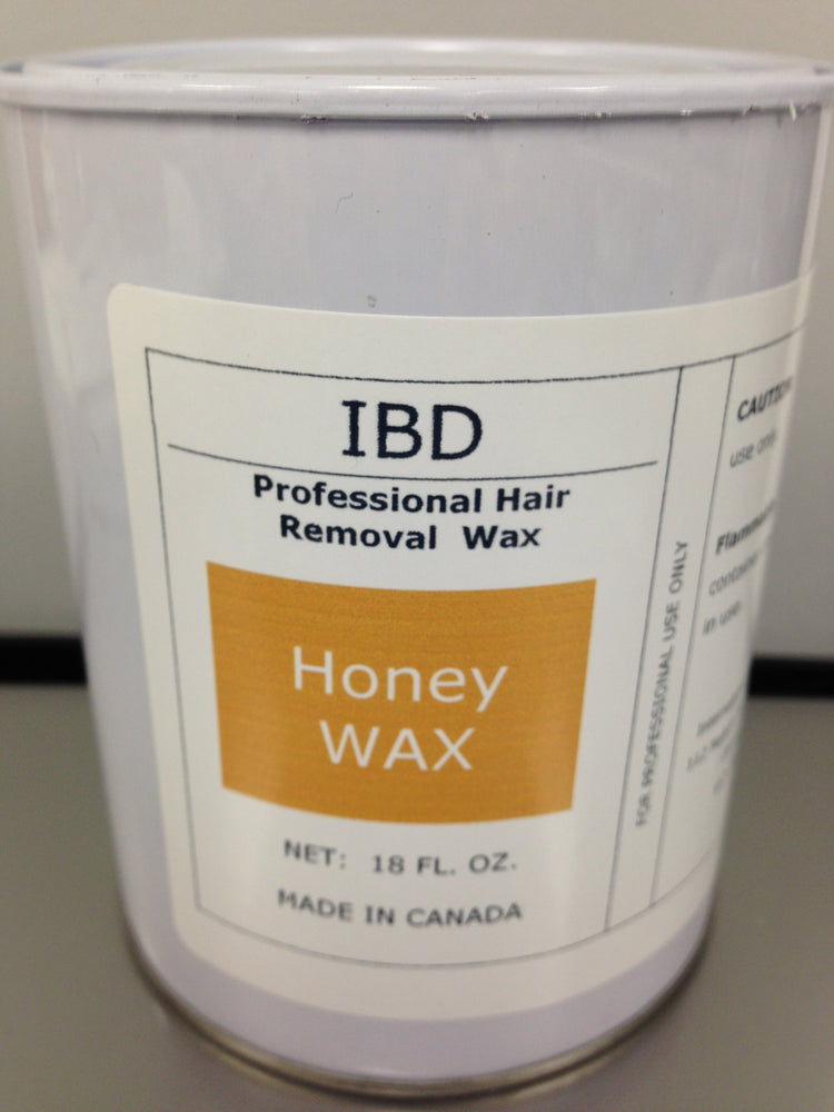 IBD Honey Soft Wax 18 oz.
