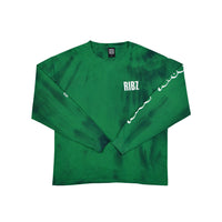 Loco Ocho [Green] Long Sleeve