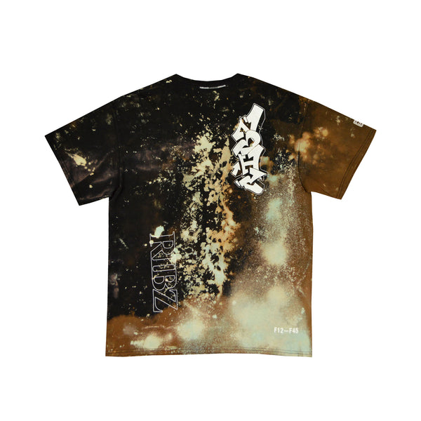 Bleach [Black] Tee