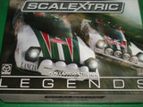 C3894A Scalextric Legends 1976 Lancia Stratos Twin Pack