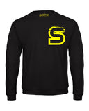 Signature - Scka Fat S - Sweater - T-Shirt - Scka Weapons - Scka Weapons - Scka Weapons