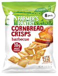 Farmer's Pantry Barbecue Cornbread Crisps