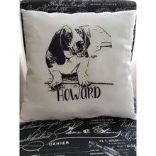 Load image into Gallery viewer, Custom Pet Pillow