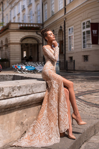 2020 Evening gown collection