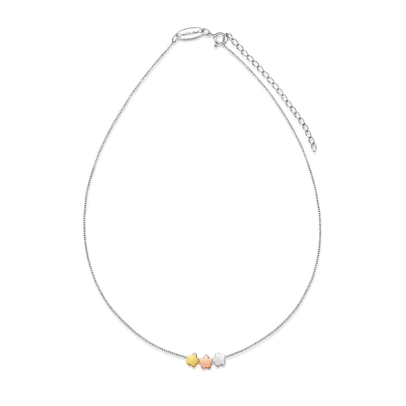 Kid's Flower Necklace