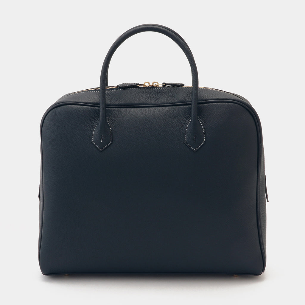 0901 LD BRIEFCASE Col.Navy(W)