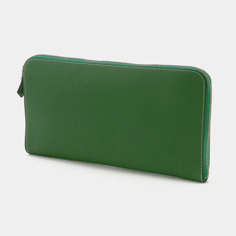 0934B LD DOCUMENT CASE Col.Verde