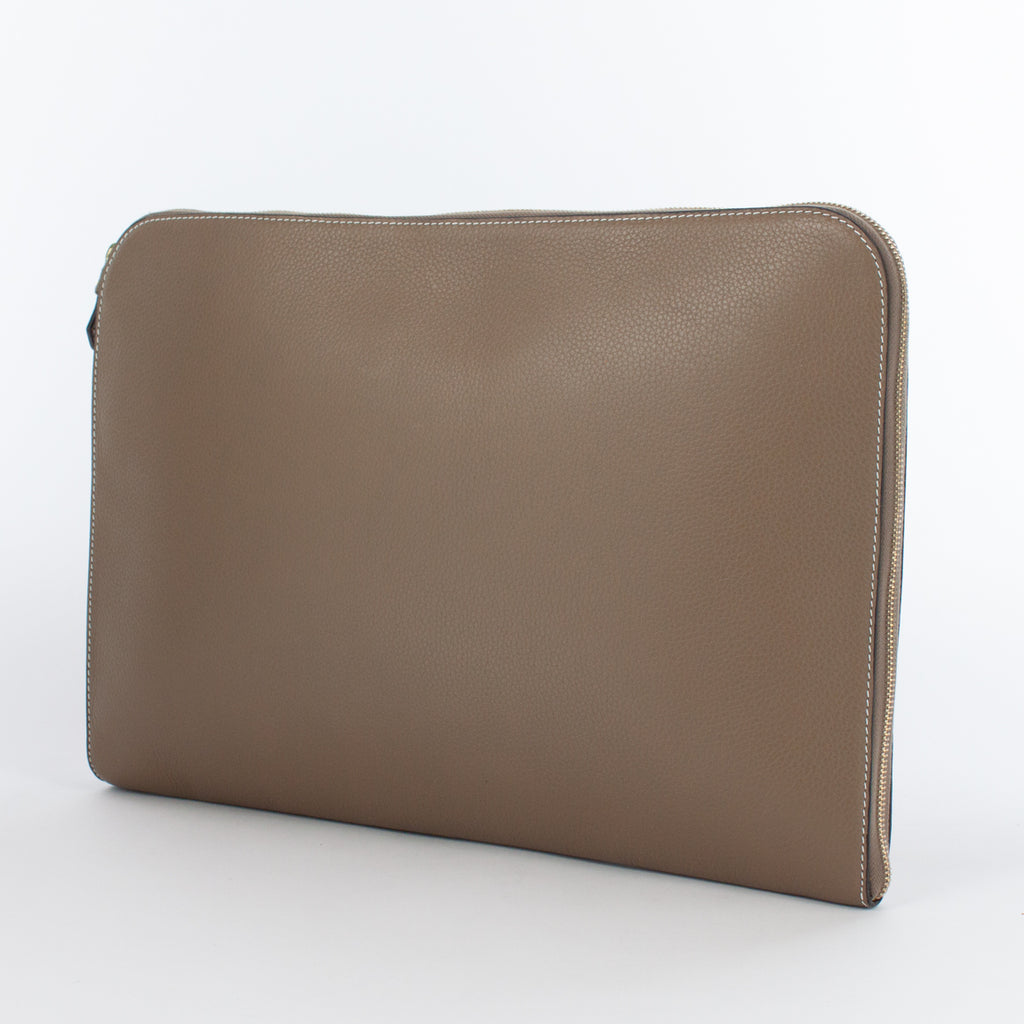 0934 LD DOCUMENT CASE Col.Kaki