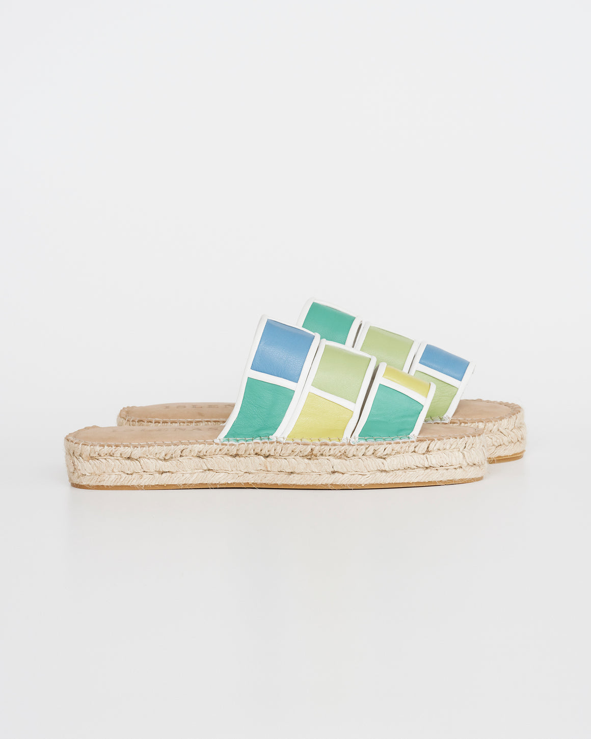 Off Grid Sandal Espadrille Shoes