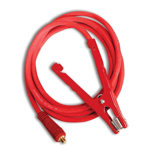 Additional Leads (Choice of length and motorcycle leads)