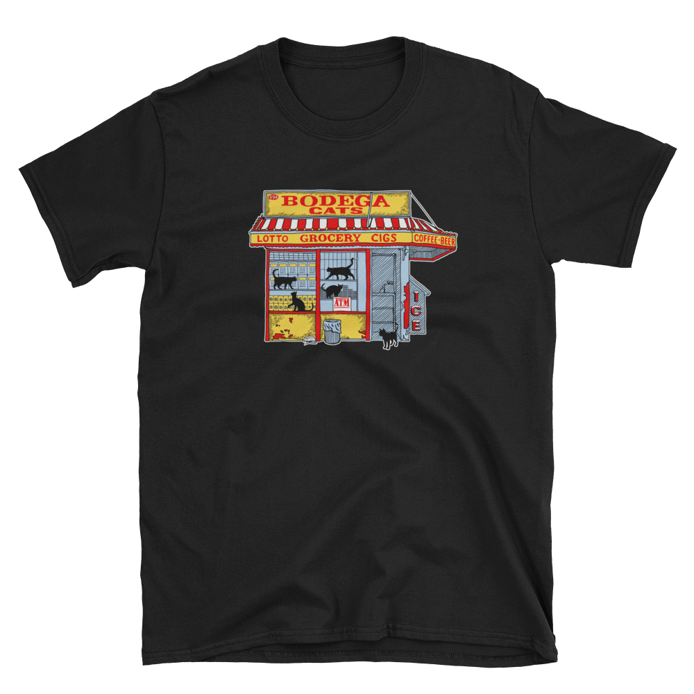 Storefront Tee