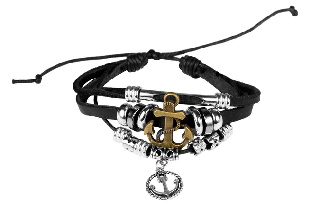 Addic Power & Passion Bold Bracelet