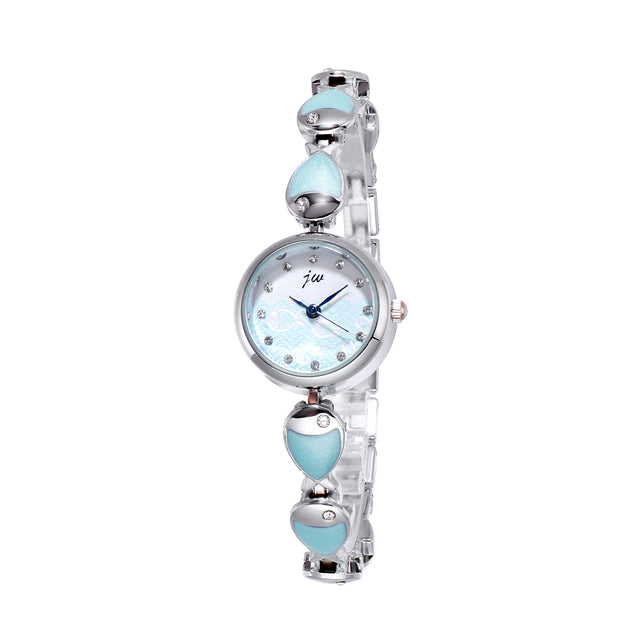 Addic Dreamnight Ultra Shine Fashion Blue Watch for Girls & Women's (8305).