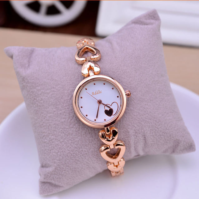 Addic Dream-Girl Rose Gold Girls & Women's Watch