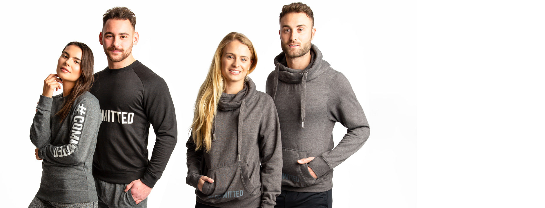 Committed Clothing Company | Unisex