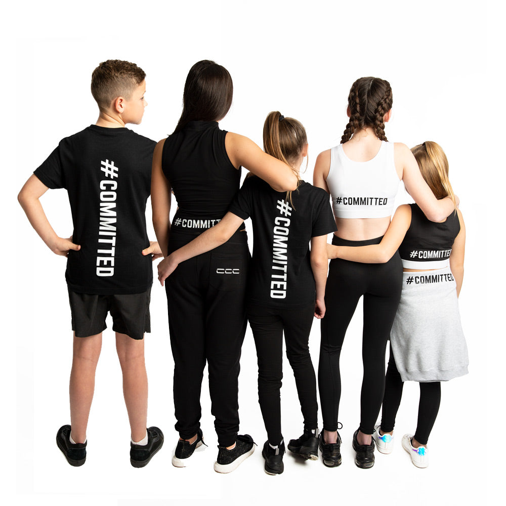 Committed Clothing Company | Kids