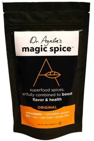 Dr. Ayala's Magic Spice | Original - Dr. Ayala's Magic Spice