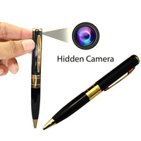Mini HD USB DV Camera Pen Recorder Security DVR Video