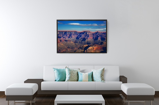 """Grand Canyon"" - Art & Light"