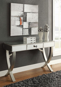 Mercury Console Table