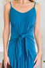 Turn To You Maxi Dress, Teal