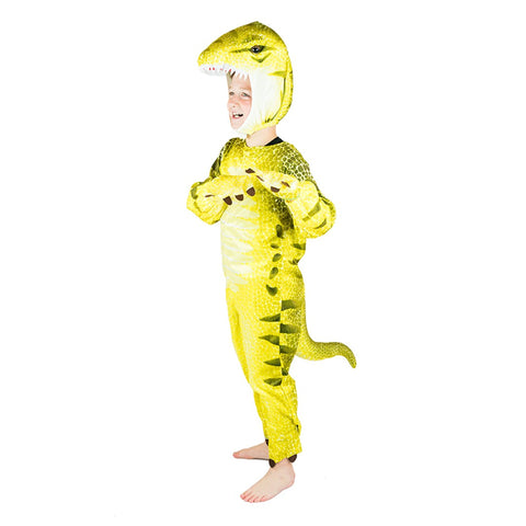 Bodysocks - Dinosaur Costume