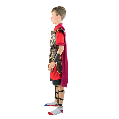 Kids Gladiator Costume