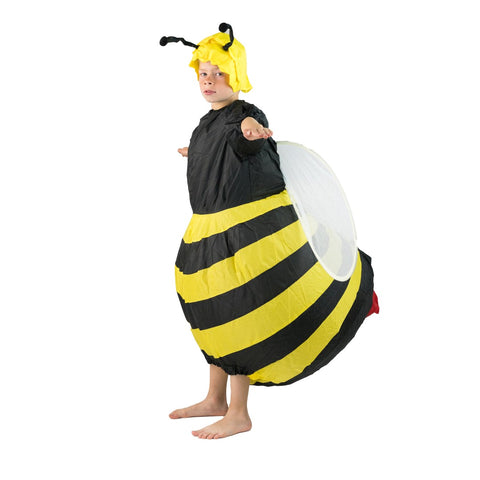 Kids Inflatable Bee Costume