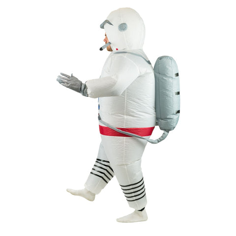 Inflatable Spaceman Costume