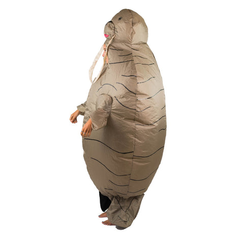 Inflatable Walrus Costume