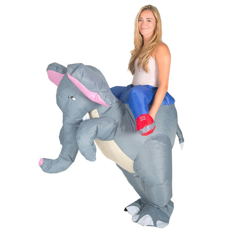 Bodysocks - Inflatable Elephant Costume