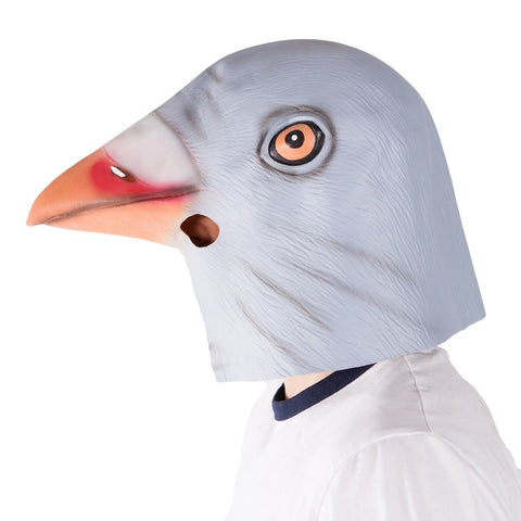 Bodysocks - Latex Pigeon Mask