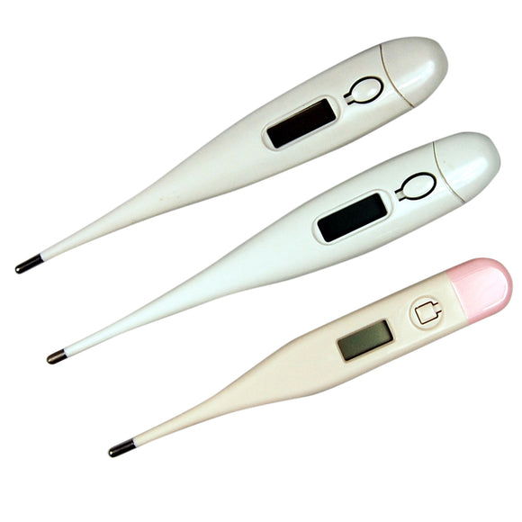 digital clinical thermometers for BBT