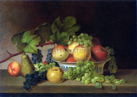 Rubens Peale Still Life - Hand Painted Oil Painting