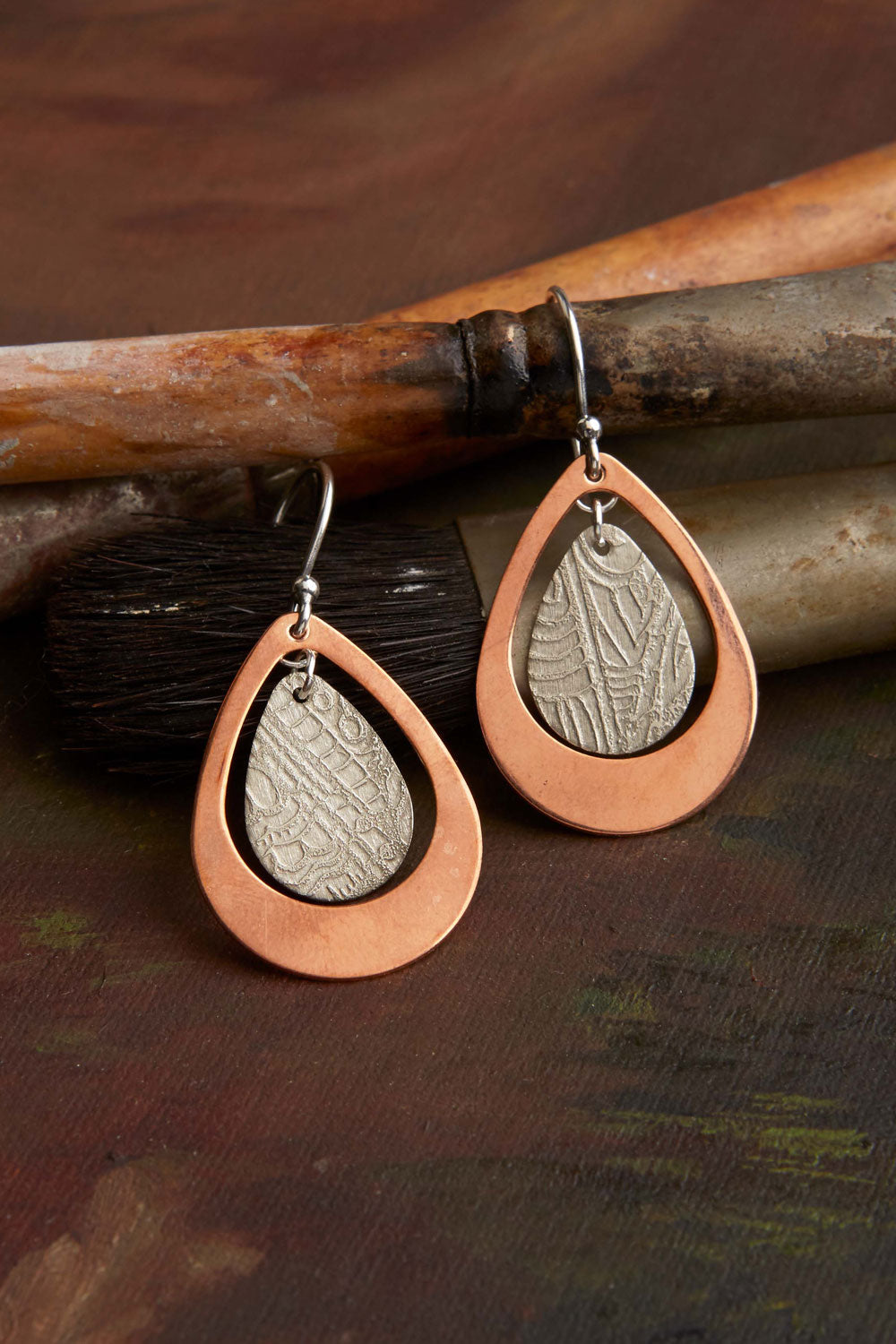 imagine-jewelry-womens-usa-made-nickel-teardrop-earrings