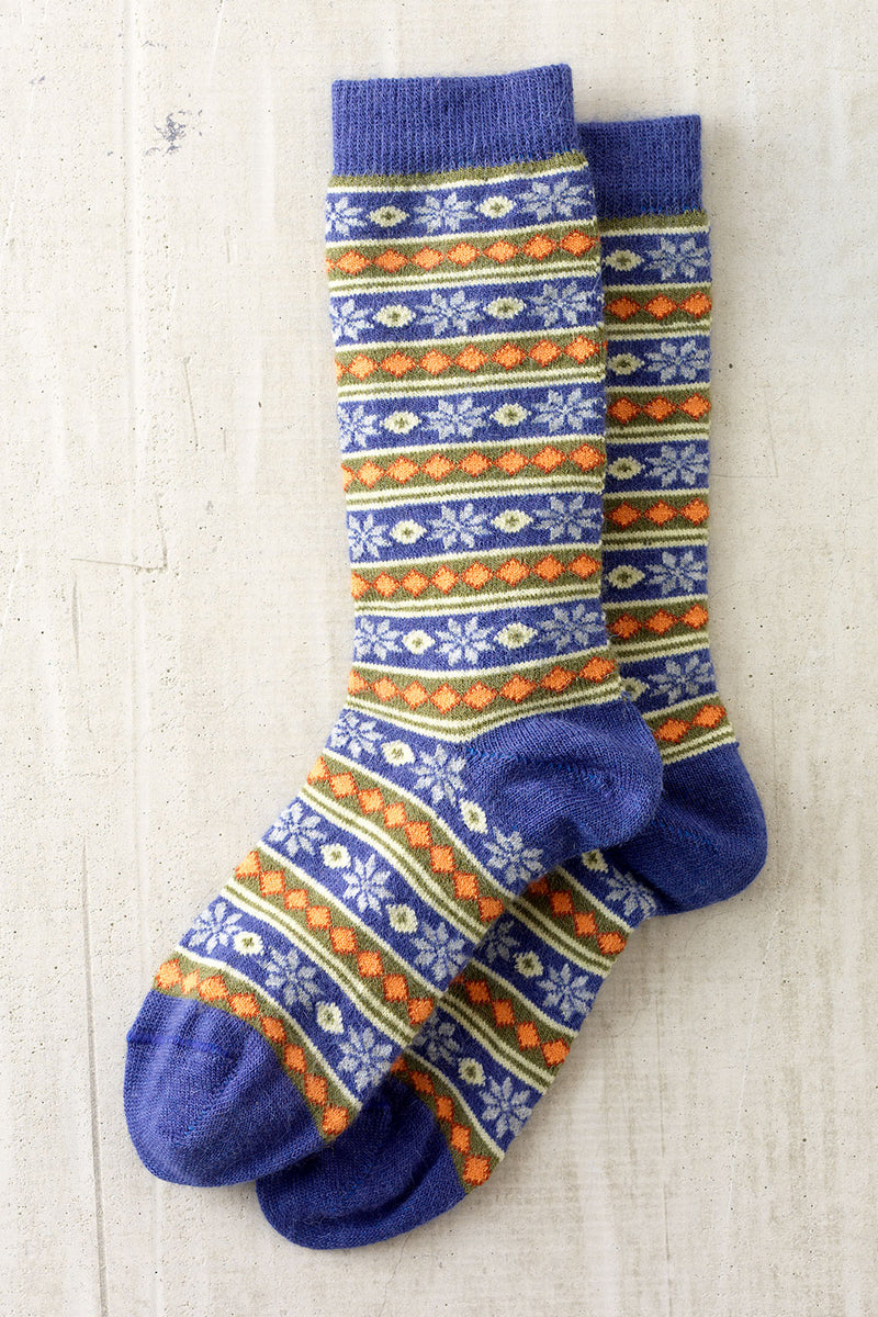 tey-art-unisex-womens-mens-fair-trade-pattern-alpaca-socks-starry-stripe-blue