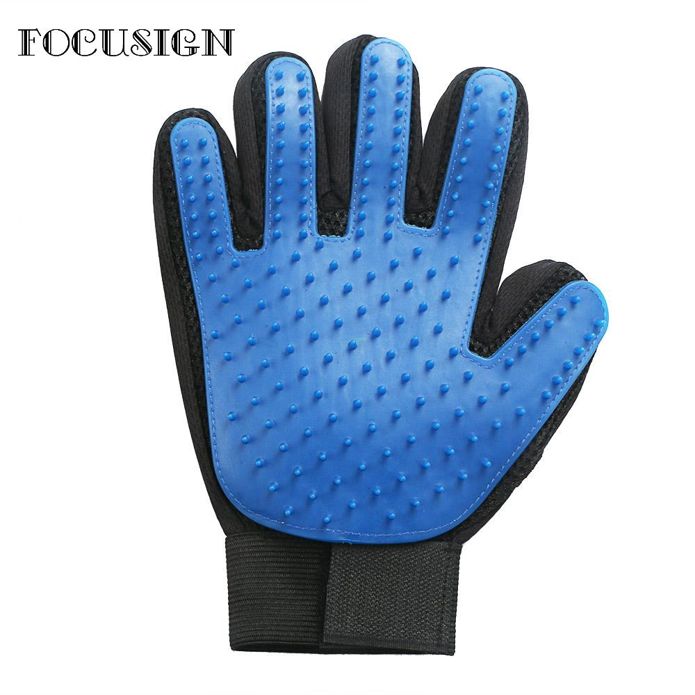 Pet Brush Gloves