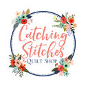 Catching Stitches Quilt Shop