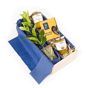 Lemon & Passionfruit - Tree Gifts NZ