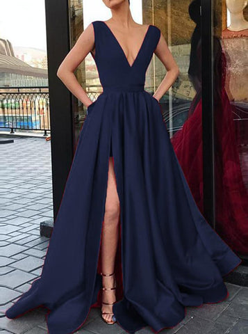 products/a-line-prom-dress-with-pockets-simple-prom-dress-with-mini-skirt-pd00437-4.jpg