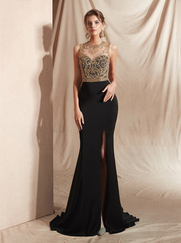 products/black-spandex-prom-dresses-evening-dress-with-slit-pd00414-1.jpg