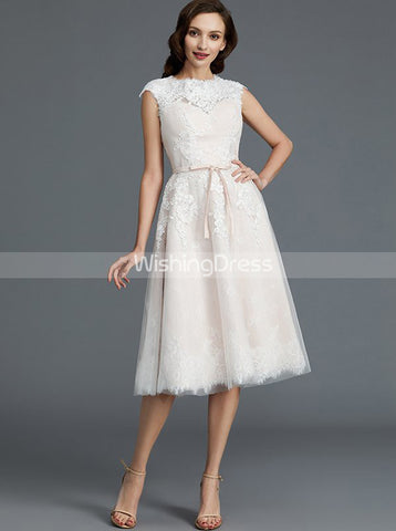 products/blush-wedding-dresses-knee-length-wedding-dress-vintage-wedding-dress-wd00302-7.jpg