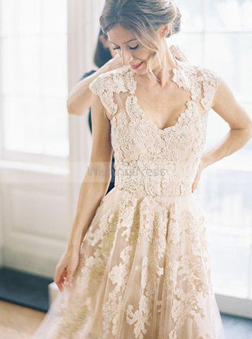 products/colored-wedding-dresses-lace-wedding-dress-vintage-wedding-dress-long-wedding-dress-wd00221.jpg