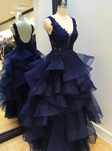 products/dark-navy-ruffled-prom-gown-tulle-prom-dress-pd00439.jpg